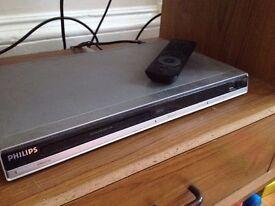 DVD player (Philips)