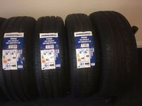 CHEAP VAN TYRES PRIMEWELL PV600 NEW TYRES