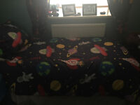 Small Divan Childrens bed for sale