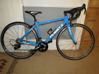 Planet X Pro Carbon Road Bike Small SRAM Rival