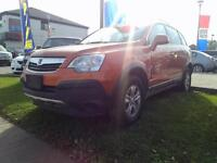 2008 Saturn VUE XE 4cyl