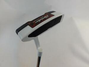 TaylorMade Spider Blade #12 Putter Mens Right Hand
