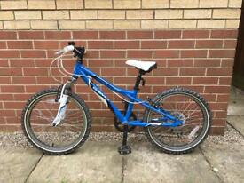 "Kids Bike Dawes Redtail 20"" wheels"