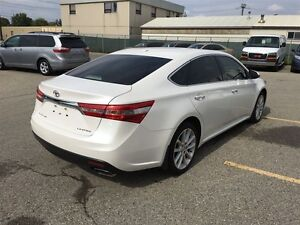 2015 Toyota Avalon LIMITED BLOW OUT SALE!!! THIS WEEK ONLY!! Windsor Region Ontario image 7