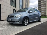 2007│Mercedes-Benz B Class 1.5 B150 SE 5dr│1 FORMER KEEPERS│FULL SERVICE HISTORY│HPI CLEAR