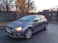 Seat, IBIZA, Hatchback, 2017, Manual, 999 (cc), 5 doors