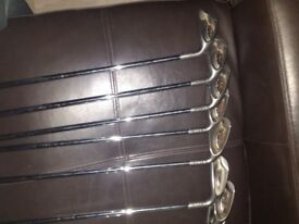 Ping g10 Irons 4 to sw full set