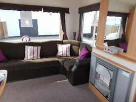 Adorable Static Caravan FOR SALE - East of England