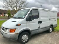 IVECO DAILY S2000 2.8 TD 2001