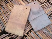 Reclaimed Rosemary Clay Roof Tiles & Specials