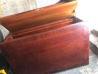 Free television cabinet