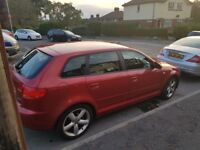 Audi A3 Good conditions
