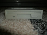 diskette drive