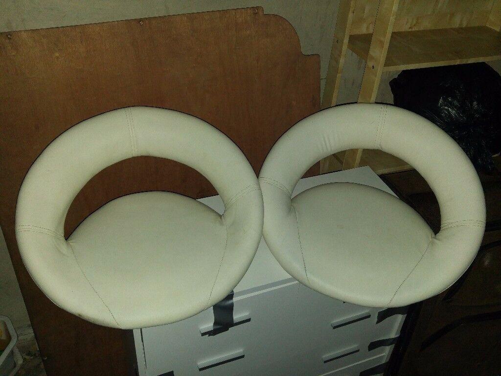 Breakfast chair, stool top