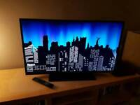 40 inch LED TV *open to offers*