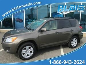 2009 Toyota RAV4 BASE AWD