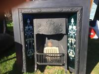 Victorian Fireplace by Stovax