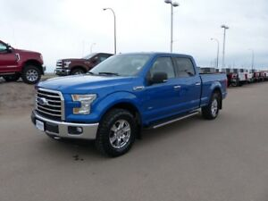 2015 Ford F-150 XLT/XTR, Remote Start, Rear Camera,