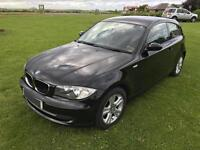 BMW 1 Series 118d 3dr