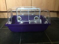 Hamster cage set x2 CHEAP!!🌟