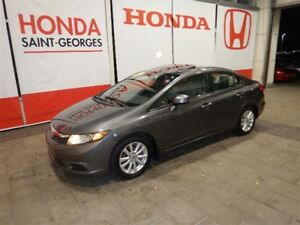 2012 Honda Civic -