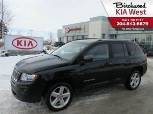 2013 Jeep Compass Limited *LOCAL TRADE* *NO ACCIDENTS*