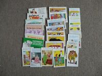 OVER 50 VINTAGE COLLECTIBLE COMIC SEASIDE POSTCARDS FROM THE 1950'S/60'S