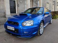 2004 (54) Subaru Impreza STI JDM Litchfield Type 20 for sale