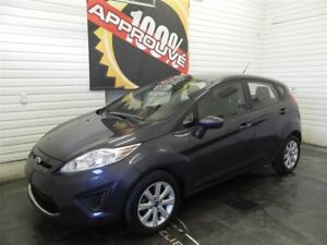 2012 Ford Fiesta SE, Bluetooth, Air climatisé