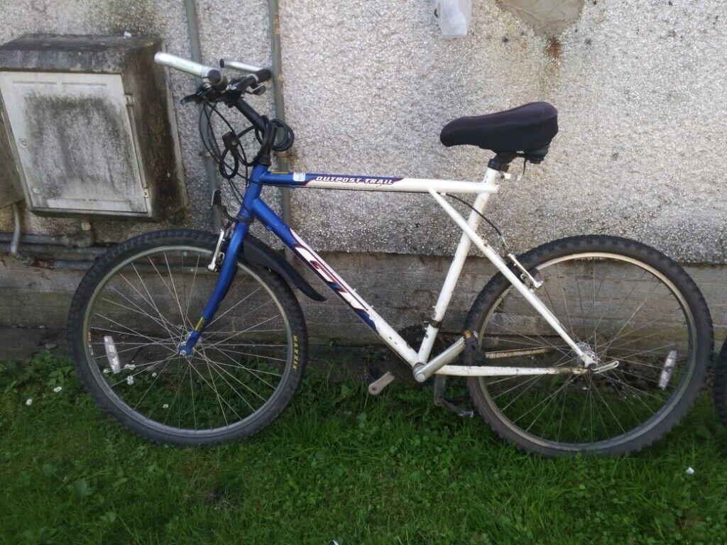 GT Outpost Trail Bike | in Bridge of Allan, Stirling | Gumtree