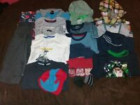 Boys clothes bundle 4-5 + 5-6 years