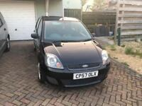 Ford Fiesta 1.25 Style 2008