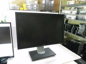 "Dell P2210T 22"" Wide LCD Monitor VGA DVI DisplayPort"