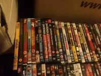 DVDs Films futurama