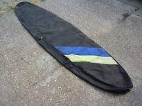 BOARD BAG FOR: SURFING / WINDSURFING / SUP