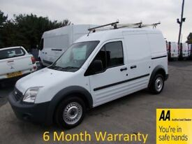 Ford Transit Connect 1.8 TDCi 90 T230 LWB