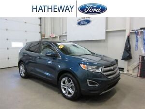2016 Ford Edge Titanium, FINANCE STARTING AT 1.9%