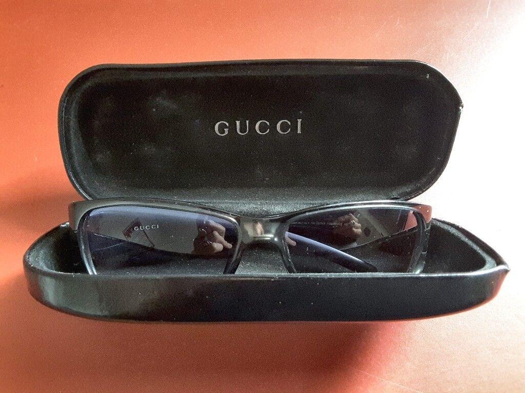 598e9ace7002 Used GUCCI sunglasses. Archway