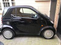Smart car pure - Fulham