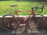 Trek Road Racing Bike
