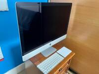Apple iMac 27-Inch Core 16GB Memory, 1TB Storage, i5, 3.4 GHz (Late-2013)…