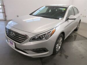 2016 Hyundai Sonata GL! BACK-UP CAM! ALLOYS! BLUETOOTH! HEATED S