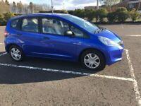 Honda, JAZZ, Hatchback, 2011, Manual, 1198 (cc), 5 doors