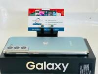 Samsung Galaxy S21 Plus 256gb 5G Silver unlocked ( Immaculate Condition)