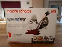 Morphy Richards Spillmaster