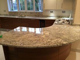 Kitchen worktops / Granite worktops /quartz kitchen worktops /offcuts /Marble worktops /affordable