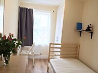 Great Single room next to Seven Sisters