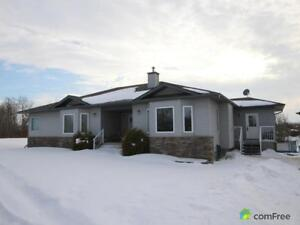 $674,900 - Bungalow for sale in Leduc County