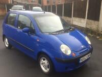 2003 Daewoo matiz very low millage