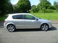 2006 Vauxhall Astra SRI 1.8, Top Spec, Long MOT, Excellent condition throughout